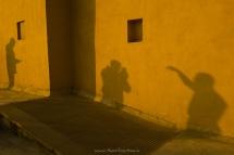 When Shadows Tell Stories